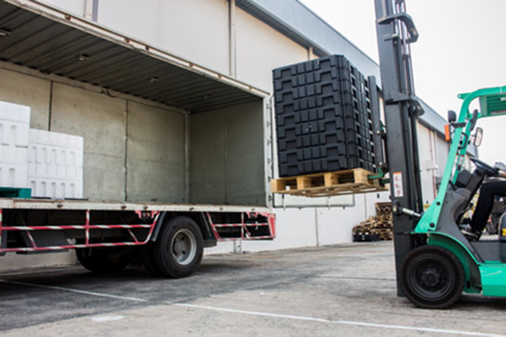 Logistics services | International Cargo Transportation